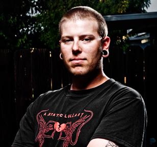 Brett Stanton